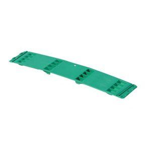 Пластиковый шарнир сдвижной крыши