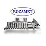 Сдвижные крыши Bozamet