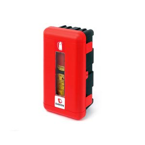 Ящики для огнетушителя