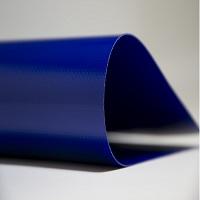ПВХ ткань Tuplex синяя