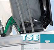 Комплектующие TSE (SCHMITZ)