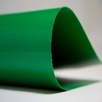 ПВХ ткань Tuplex зелёная