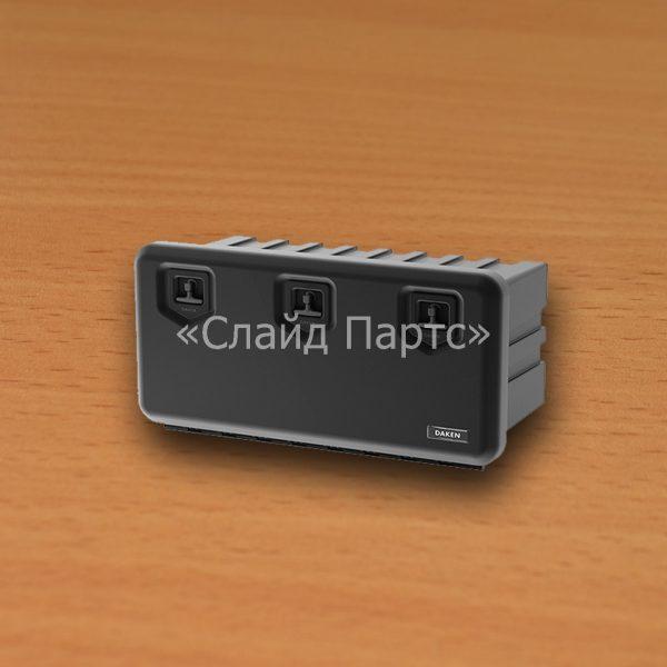 Инструментальный ящик Daken «Arka 1062»
