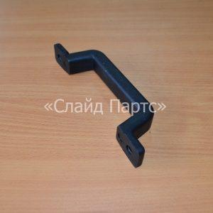 Ручка пластиковая армированная стальной пластиной