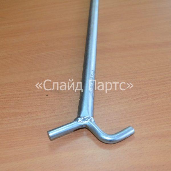 Багор, крюк для тента