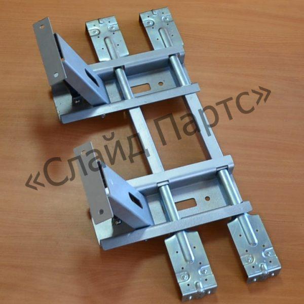 Комплект задней подъемной каретки сдвижной крыши