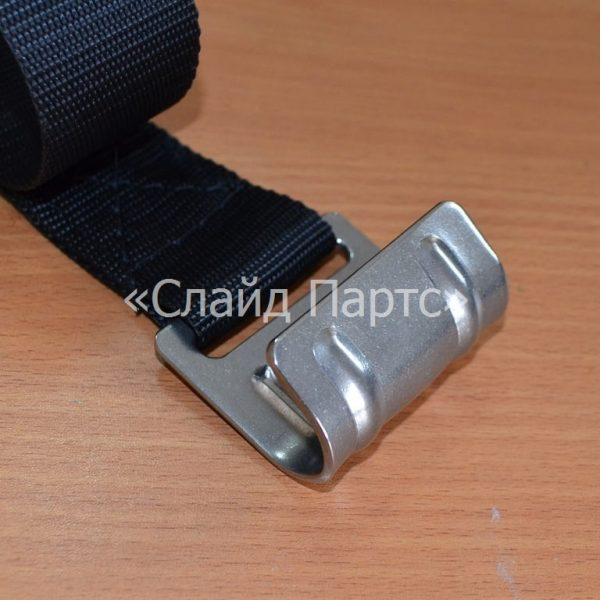 Ремень тента с крючком из нержавейки